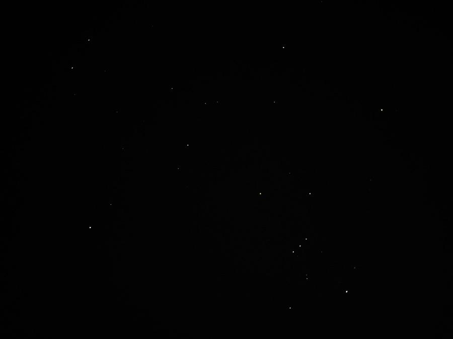 Foto retocada de las estrellas