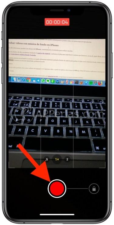 QuickTake iPhone 11 PRO