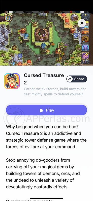 nuevo servicio de suscripción de juegos ios iphone ipad gameclub 3