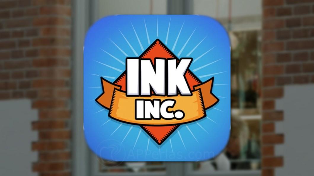 Juego de tatuajes para iOS