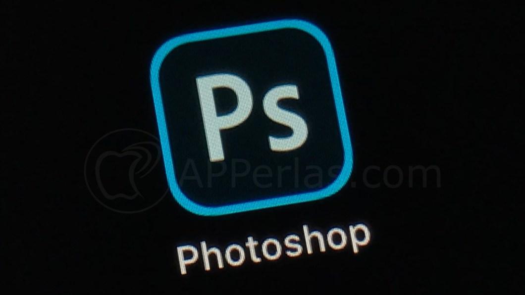 PhotosShop para iPad