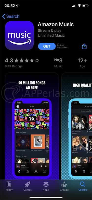amazon music amazon prime music gratis sin anuncios escuchar musica gratis con anuncios 1