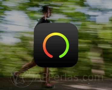 Con esta app podómetro podrás ver toda tu actividad rápidamente