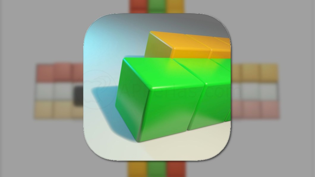 Juego para iPhone Clash of Blocks