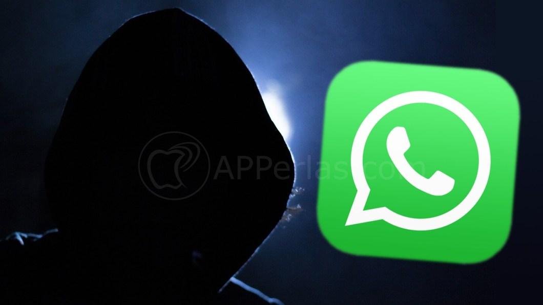 Grave fallo de seguridad en WhatsApp