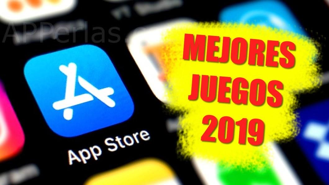 Mejores juegos de 2019 de la App Store