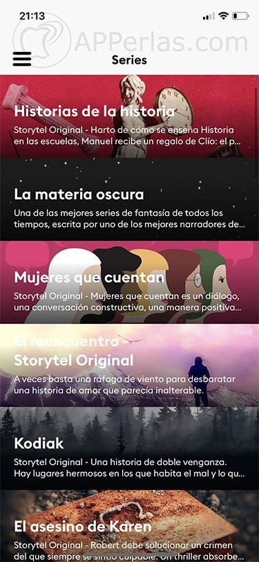 Storytell audiolibros ebooks 3