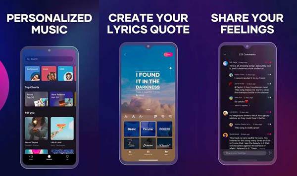 resso TikTok se pasa a los servicios de música en streaming 2