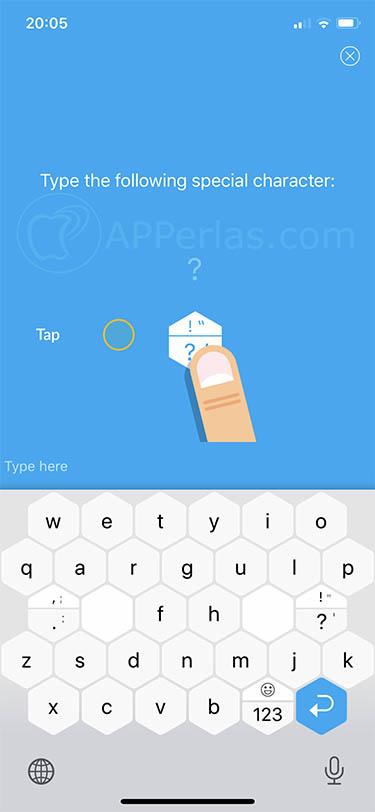 typewise teclado ios nuevo 3