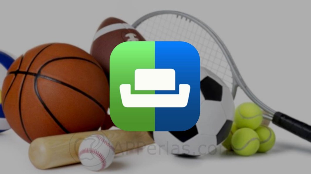 app de resultados de deportes 1