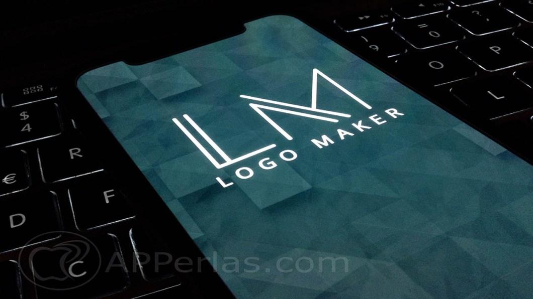 app para hacer logos logo maker 1