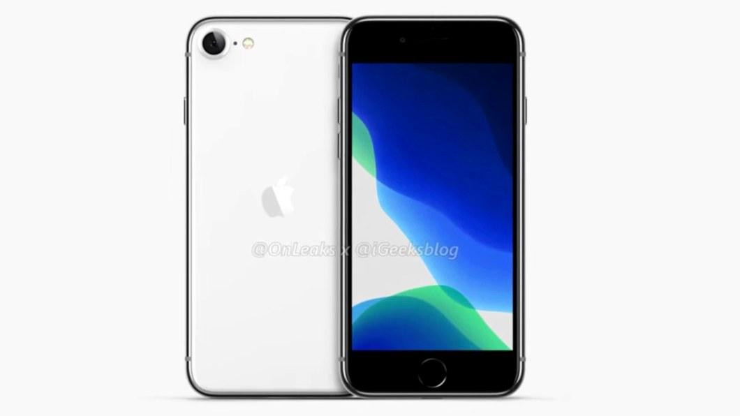 iPhone 9, el futuro iPhone barato