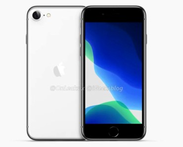 Nuevo iPhone a la vista. El iPhone 9 podría salir a la venta en marzo