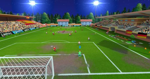 Charrúa Soccer 2