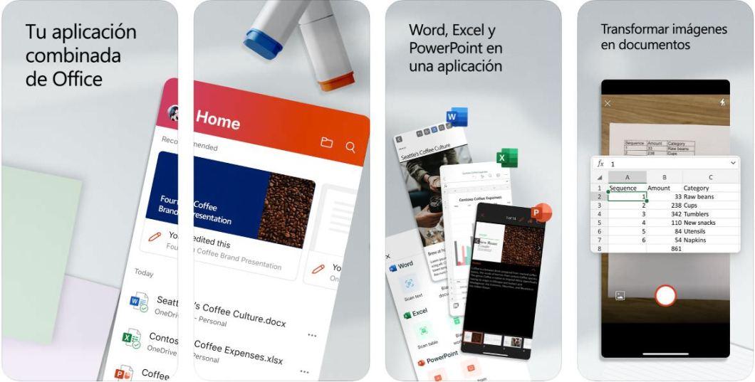 App Office