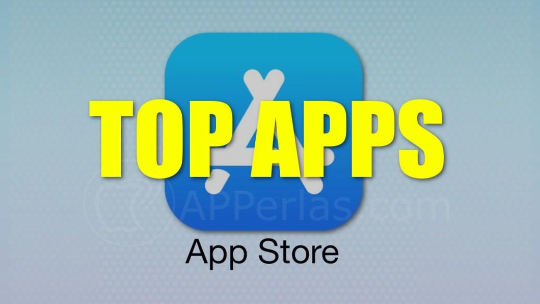 Top aplicaciones de agosto 2020