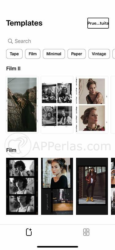 crear stories de instagram made app ios 2