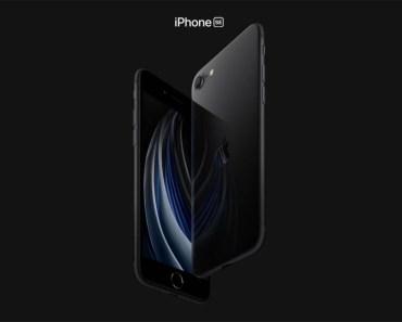 Ya está aquí el nuevo iPhone SE, el modelo económico de iPhone