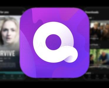 Quibi, una app de series de capítulos cortos para disfrutar desde el iPhone