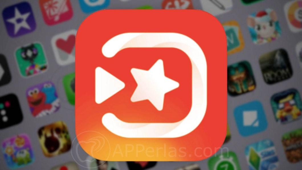 editor de videos para iPhone y ipad vivavideo 1