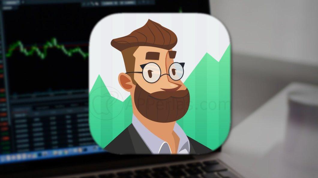 Investmate, app para aprender a invertir