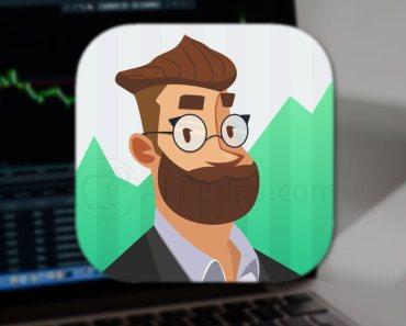 Aplicación para aprender a invertir. Cursos, consejos, cuestionarios…