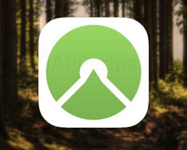 App para crear rutas de ciclismo, senderismo, MTB… desde el iPhone