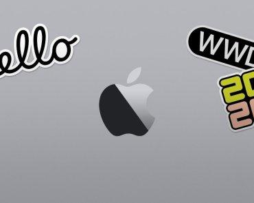 Ya se conocen todos los detalles de la WWDC 2020