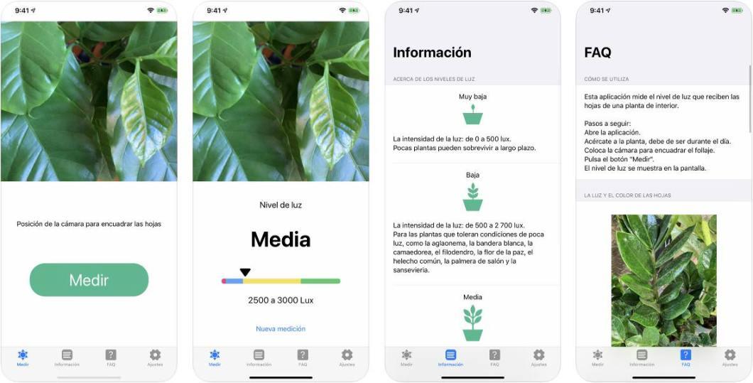 App para cuidar a tus plantas