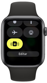 Walkie-Talkie del Apple Watch 1