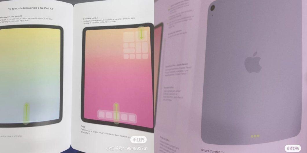 nuevo ipad air 4 nuevo 2020 3