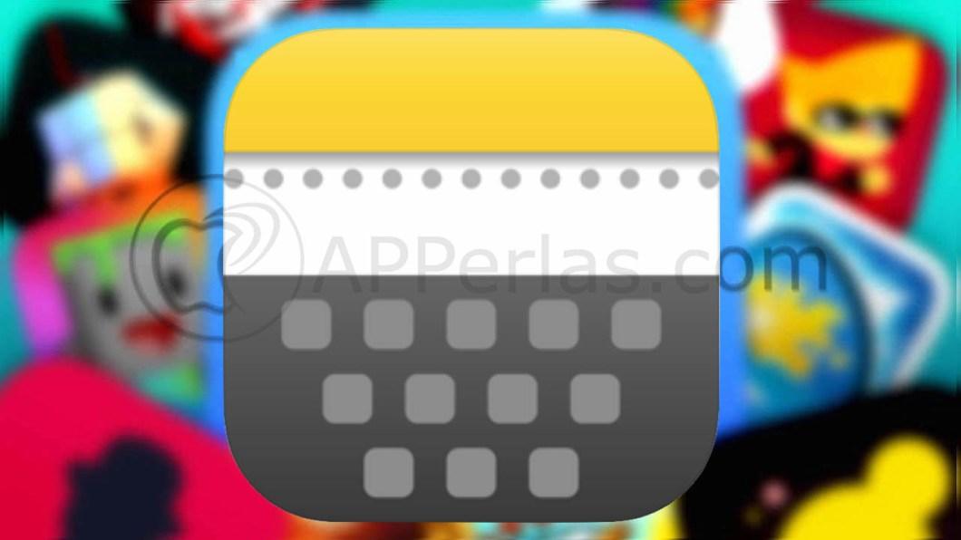 app de notas para el Apple Watch watch notes 1
