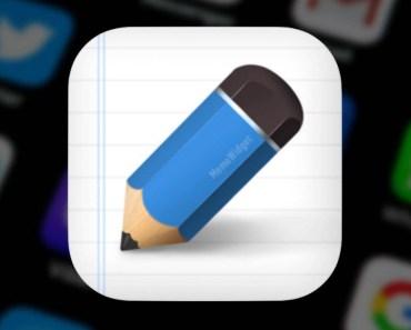 Añade widgets de notas a tu iPhone con esta aplicación