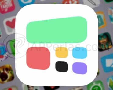 widgets para ios 14 color widgets 1