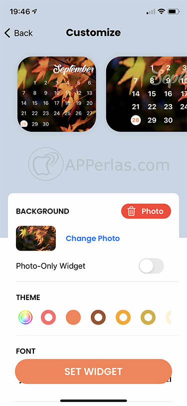 widgets para ios 14 color widgets 2