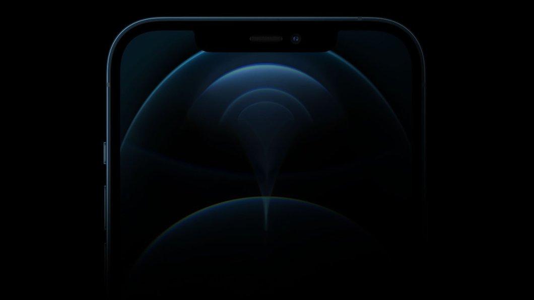 Fondo de pantalla del iPhone 12 PRO.