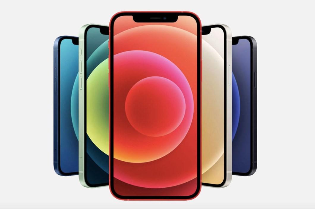 Wallpapers de los nuevos iPhone