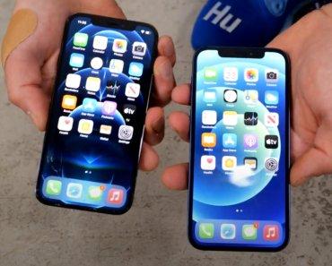 Los nuevos iPhone 12 y 12 Pro ocultan una característica muy interesante
