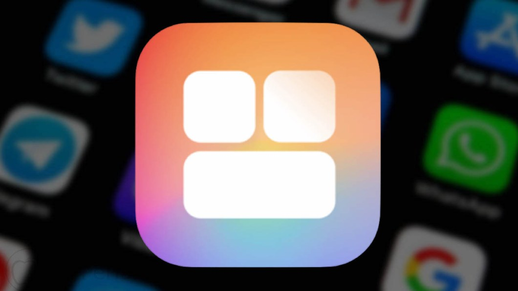 widgets de fotos para iPhone ios 14 1