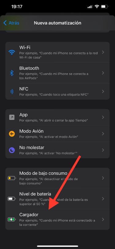 alarma antirrobo en el iPhone 1