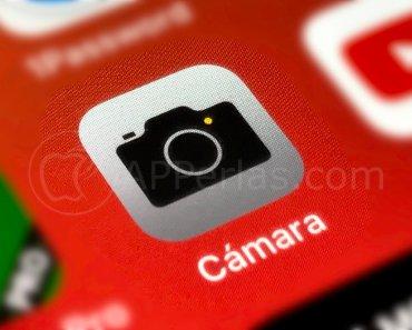 Cómo poner la cámara del iPhone a pantalla completa