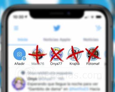 Twitter va a eliminar los Fleets de su aplicación de forma definitiva