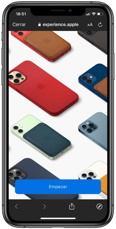 iPhone 12 Studio 1