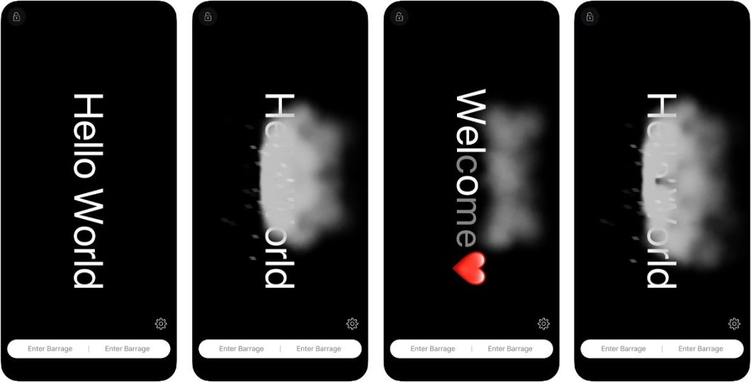 Crea tus propios banners de LED en tu iPhone