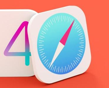 Cómo borrar la lista de lectura de Safari desde el iPhone o iPad