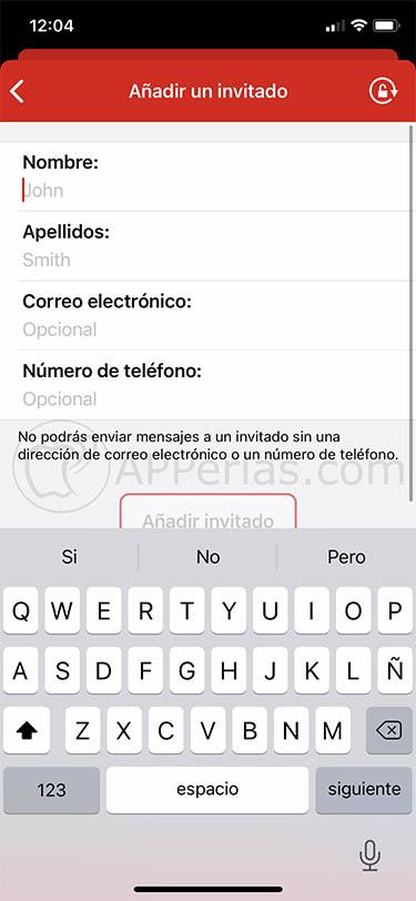 app de amigo invisible mi amigo invisible 2