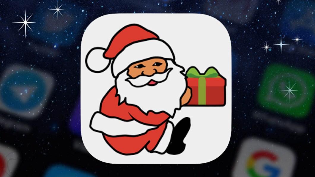 app de amigo invisible