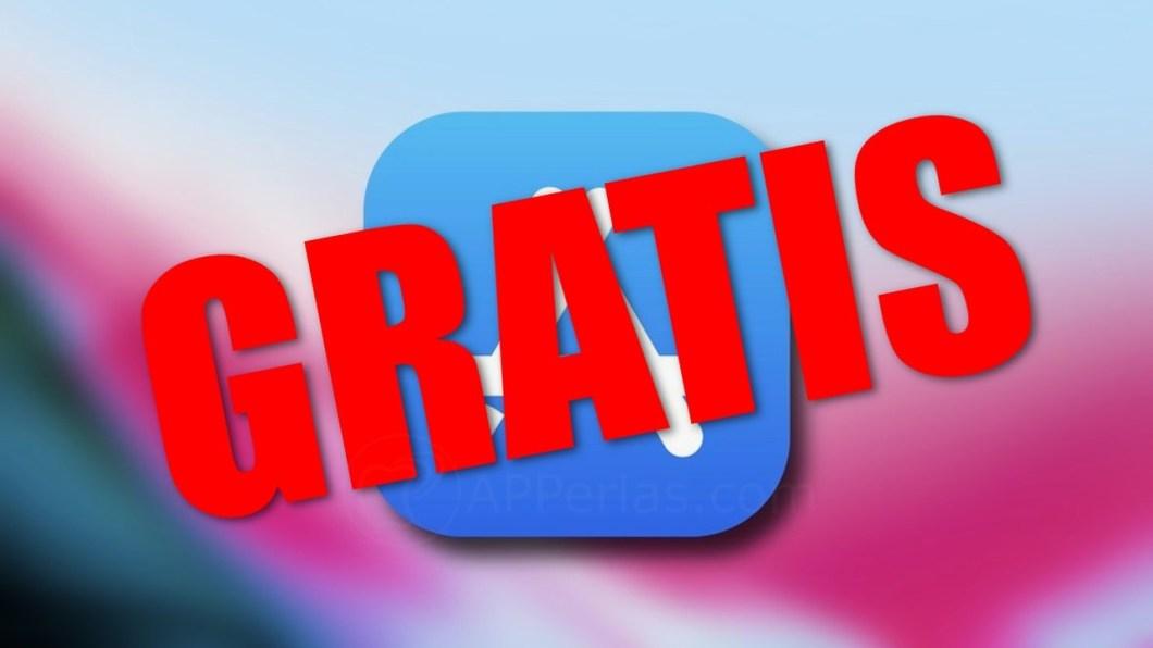 Aplicaciones gratis para iPhone y iPad