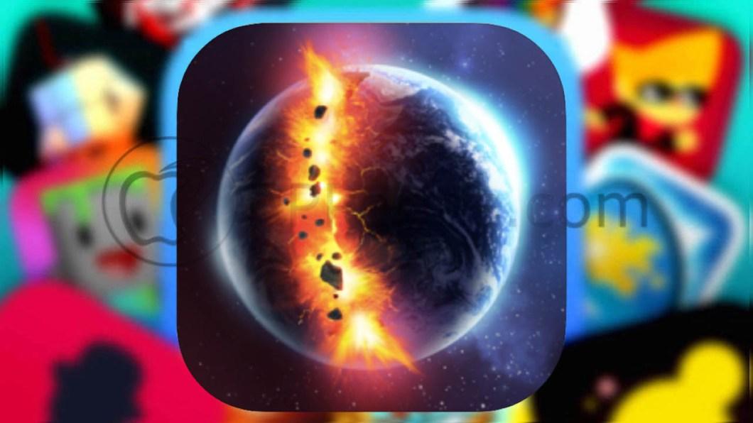 juego solar smasher planetas 3