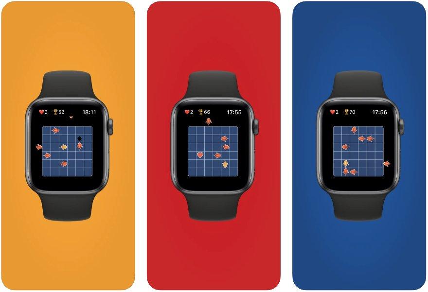 Juego para Apple Watch